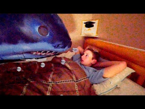 Nerf War: Jaws Attacks Ridiculous Nicholas
