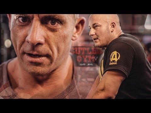 BOHOS KORNÉL - A Harcos útja.. [Cutler Gym TV 6. rész] videó letöltése