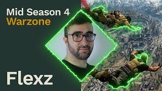 Actualización Mid Season 4 Warzone   ProTip Flexz X San Miguel