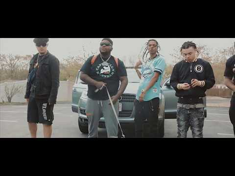 "Packs100 Ft. Fatboy SSE - ""Star"" (Official Video) Shot By. R.E Films"