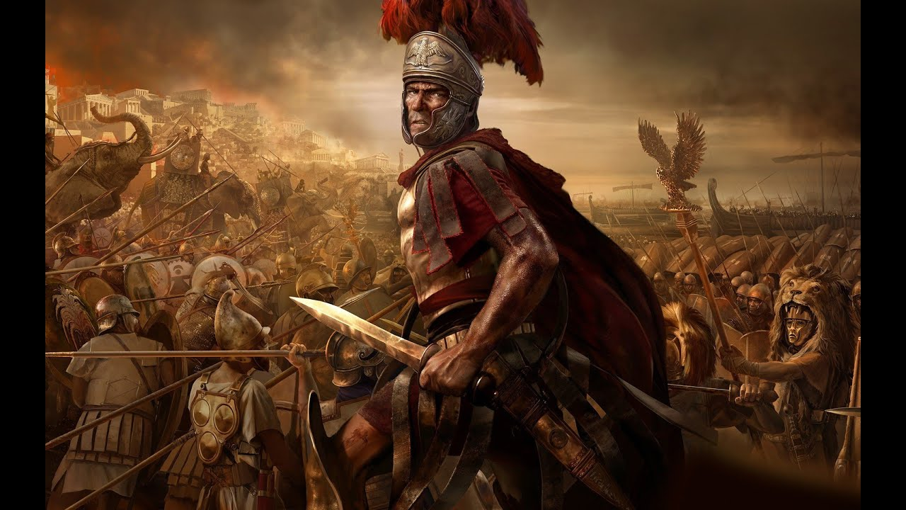 rome at the cross roads the wars of ancient rome and their results