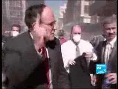 France 24 Rudy Giuliani's
