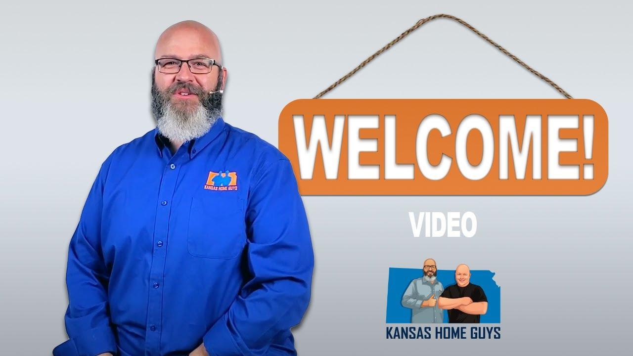 Welcome To Kansas Home Guys
