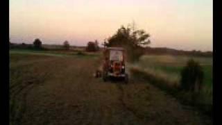 Największy Traktor Swiata