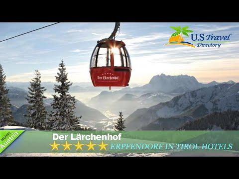 der-lärchenhof---erpfendorf-in-tirol-hotels,-austria