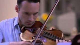 Linus Roth and Deutsches Symphonie-Orchester Berlin: Violin Concertos (Weinberg & Britten)