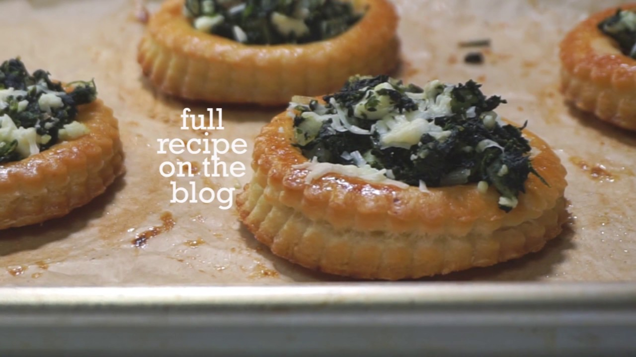 Gluten free Puff Pastry Recipe from Nicole Hunn of Gluten Free on ...