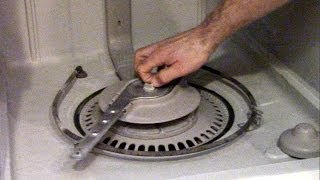 How to repair a dishwasher, not draining - troubleshoot Whirlpool thumbnail