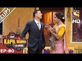 Rinku Devi and Santosh meets Jolly LLB – The Kapil Sharma Show - 5th Feb 2017