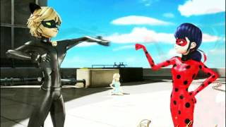 les nouvelles aventures de ladybug et chat noir