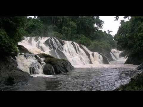 Travel to : Equatorial Guinea !!!