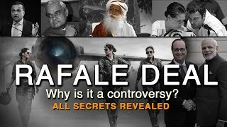 SADHGURU -  The Rafale Deal - Controversy | SIMPLIFIED | All Secrets Revealed