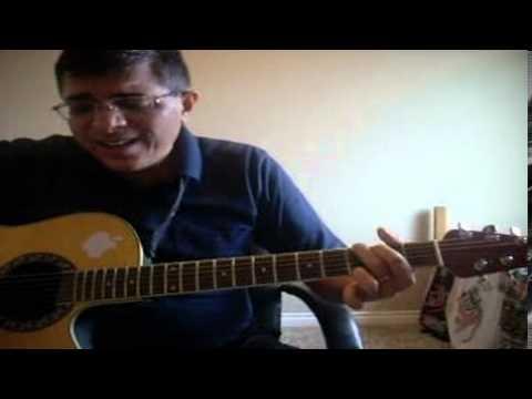 Chehra Hai Ya music by R.D. Burman Guitar chords and lead lesson by Suresh