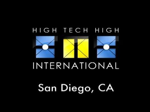 high tech high school san diego