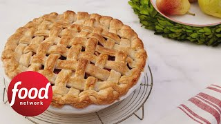 Lattice: Easy as Pie | Holiday Baking Championship | Food Network