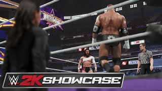 WWE 2K19: The Return of Daniel Bryan - Odcinek 8!