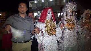 Amazing Albanian traditional wedding Ariana & Shkodran