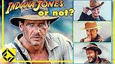 Indiana Jones Impersonator Olympics