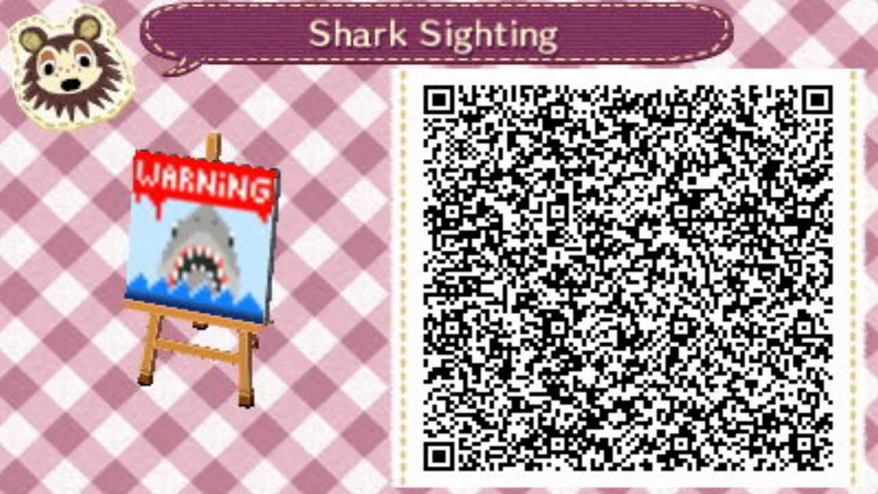 animal crossing leaf pattern code