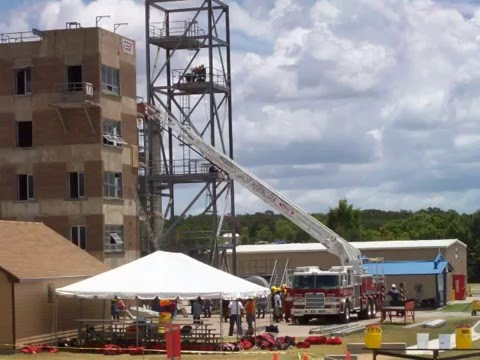 Noonday Fire Department - College Station Video