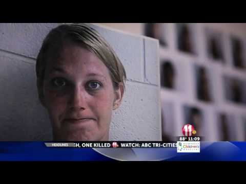Advocates horrified after domestic violence victims jailed in Washington County, TN - WJHL