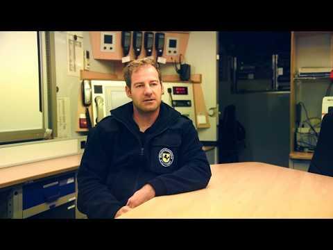 Johannes - Feuerwehrmann und Chemielaborant