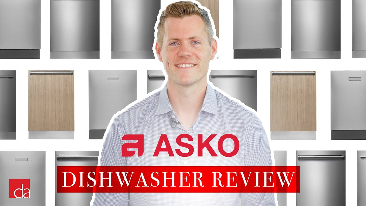 Download Asko Dishwasher Review | Pros and Cons, Should You Buy One?