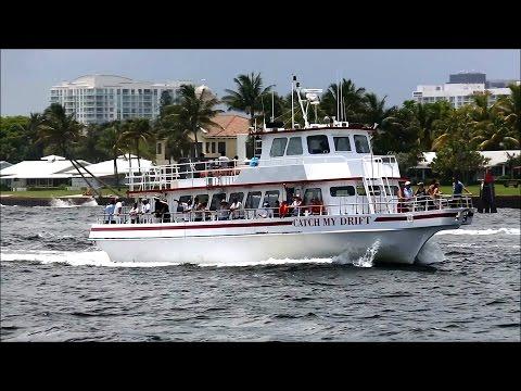 CATCH MY DRIFT - Gulfcraft Fishing Boat, Fort Lauderdale