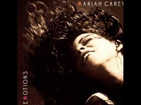 Mariah Carey  Emotions 12 Club Mix