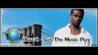 Watch Razah Let The Music Play video