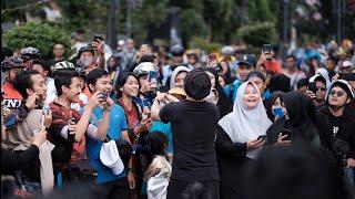 Download Mp3 Panggung Dadakan Anji Di Cfd Bandung