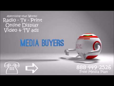 experienced media buyer low rates 888 449 2526