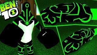 ROBLOX ! NOVA MOTO DO ULTRA T E PODER XLR8 - BEN 10 ARRIVAL OF ALIENS REMAKE