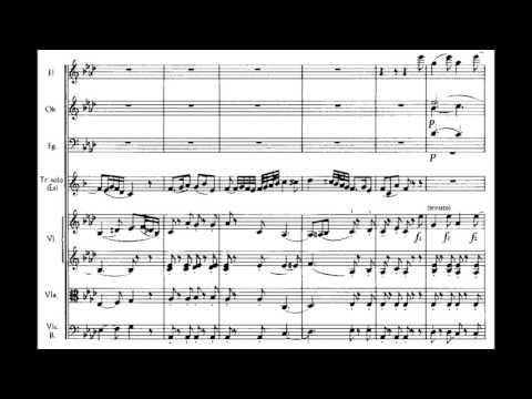 Haydn: Trumpet Concerto in E-flat major