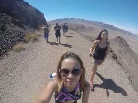 Historic Railroad Trail | Lake Mead - Boulder City, NV