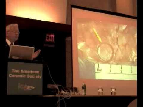 Bioglass evolution and revolution, pt 1