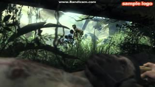 Наркоманы в Call of Duti Black Ops 2
