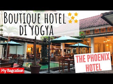 The Phoenix Hotel - Yogyakarta