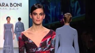 fa410a6a Chiara Boni La Petite Robe Fall/Winter 2016/2017 Collection - New York Fashion  Week