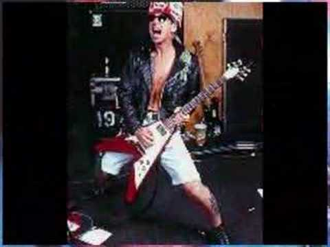 L.A. Guns-Over The Edge