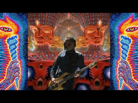 Justin Chancellor | New TOOL Music Video Coming Soon
