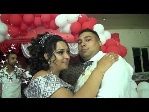 Сватбен ден на