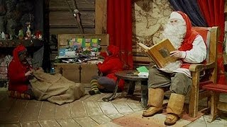 BBC Learning English: Video Words in the News: Ho ho ho! (18th December 2013)