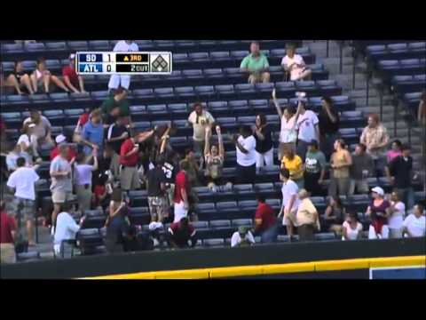 Adrian Gonzalez 2009 Highlights