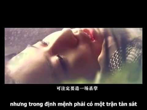 Vietsub Fanmade Hoa Tư Dẫn   Tuyết ở Bối Trung (Hoắc Kiến Hoa + Lưu Diệc Phi + Trần Y Hàm)