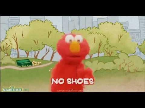 I m Elmo and I Know it LMFAO parodi