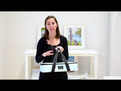 Casserole Carriers | Insulated Casserole Carriers | SCOUT Bags