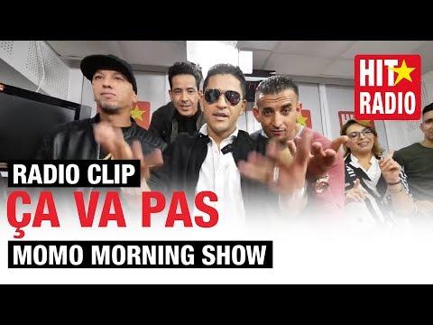H-KAYNE FT. YOUNESS & DJ SOUL-A  - ÇA VA PAS [RADIO CLIP]