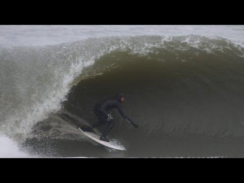 """""""NEWMIBIA"""" Pumping New Jersey Surf"""