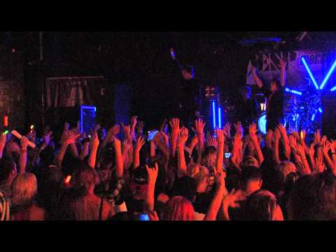 I See Stars ~ Complete set 2012 All Stars Tour ~ on ROCK HARD LIVE